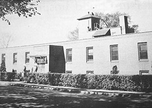 Photo of second Nagel Hospital in Waconia