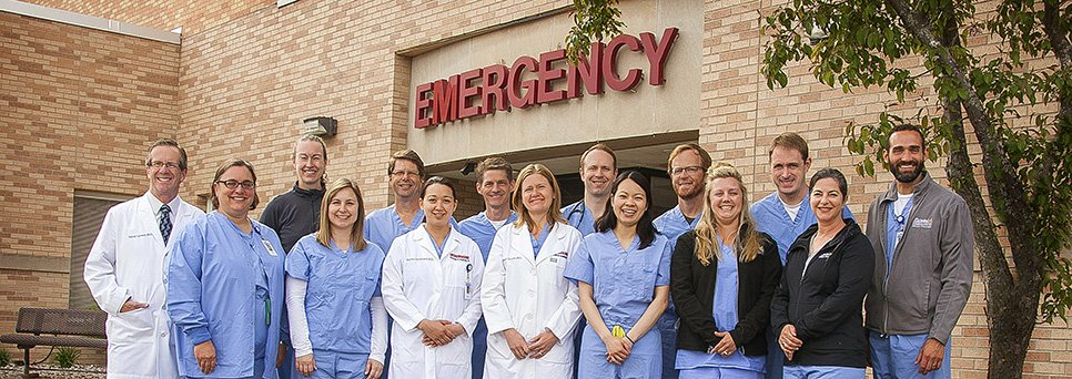 Ridgeview Emergency Provider Group Picture